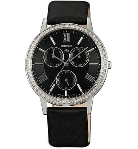 Женские часы ORIENT UT0H005B (FUT0H005B0) с камнями