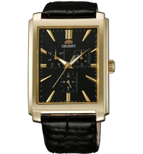Недорогие часы ORIENT UTAF002B (FUTAF002B0)