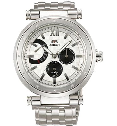 Часы ORIENT UU05001S (FUU05001S0) для плавания