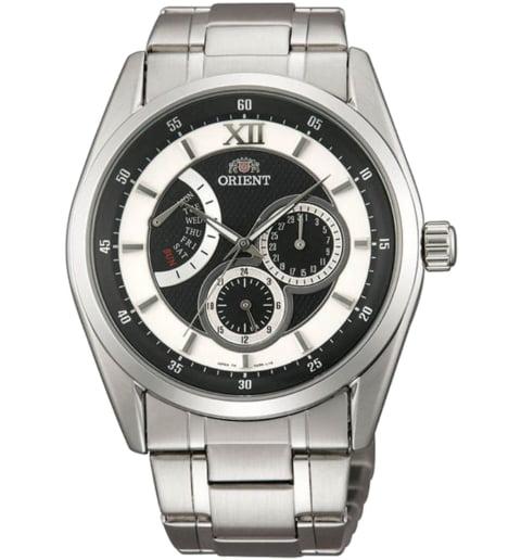 Недорогие часы ORIENT UU06004B (FUU06004B0)