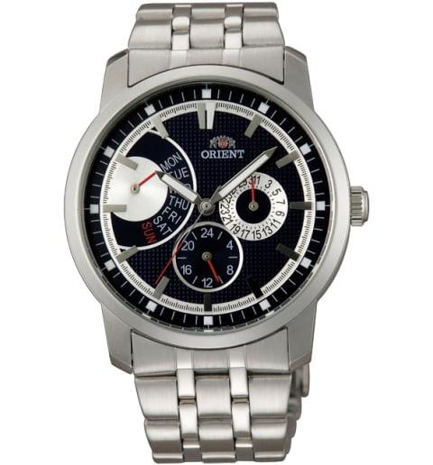 Недорогие часы ORIENT UU07002B (FUU07002B0)
