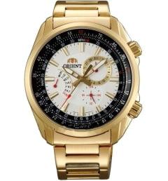 Мужские наручные часы ORIENT UU09002W (FUU09002W0)