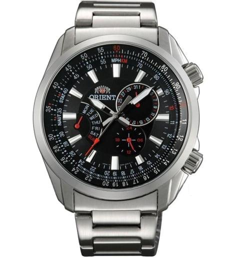 Недорогие часы ORIENT UU09003B (FUU09003B0)