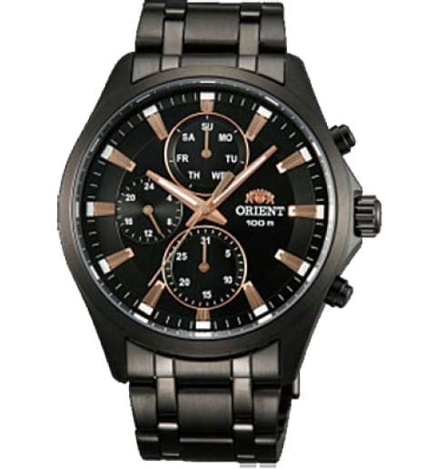 Часы ORIENT UY00001B (FUY00001B0) для плавания