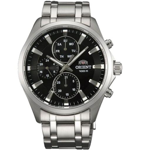 Часы ORIENT UY00003B (FUY00003B0) для плавания