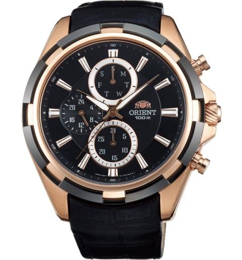 Часы ORIENT UY01003B (FUY01003B0) для плавания