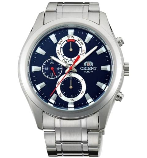 Часы ORIENT UY07001D (FUY07001D0) для плавания