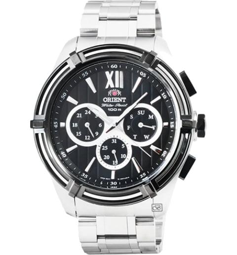 Часы ORIENT UZ01002B (FUZ01002B0) для плавания