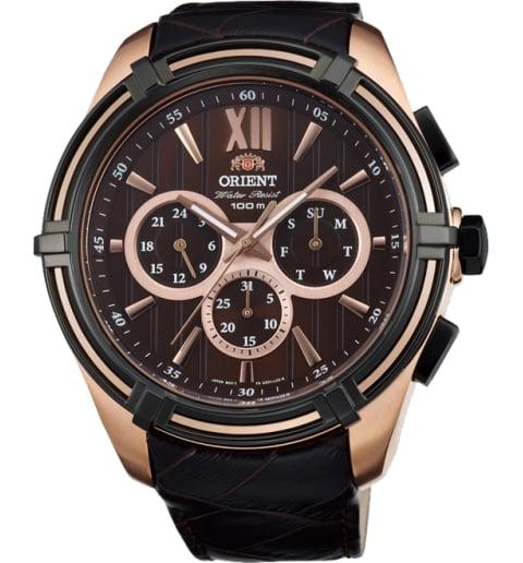Часы ORIENT UZ01005T (FUZ01005T0) для плавания