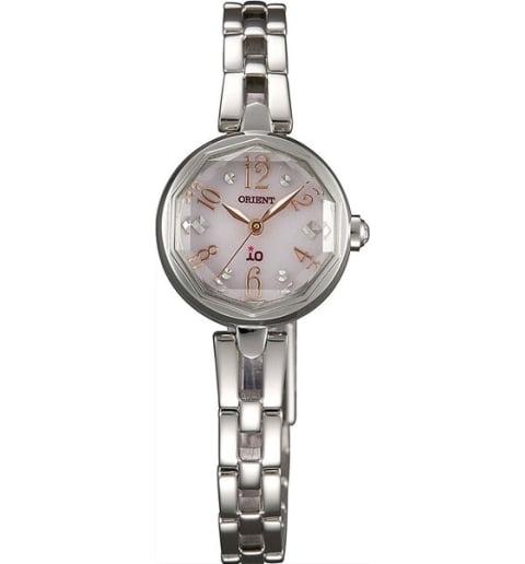 Женские часы Orient FWD08001Z с браслетом