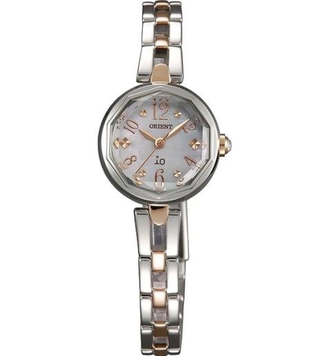 Женские часы Orient FWD08002W с браслетом