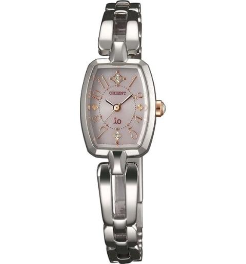 Женские часы Orient FWDAC001Z с камнями