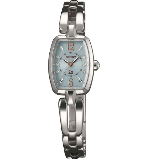 Женские часы Orient FWDAC002F с браслетом