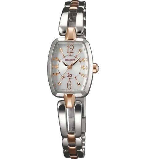 Женские часы Orient FWDAC003W с браслетом