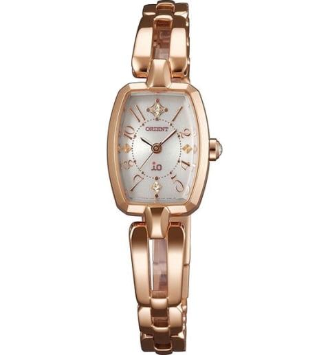 Женские часы Orient FWDAC004W с браслетом