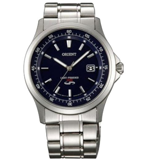 Недорогие часы ORIENT WF00003D (FWF00003D0)