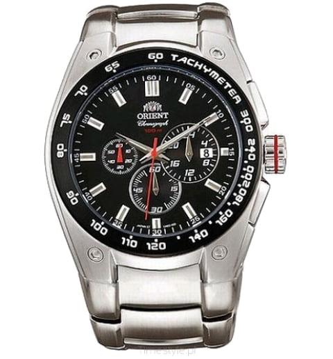 Часы ORIENT GN02001B (LGN02001B0) для плавания