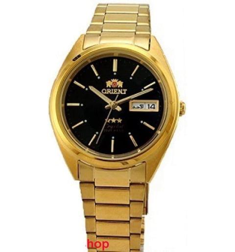 Недорогие мужские механические часы Orient SAB00004B
