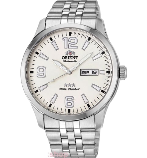 Недорогие мужские механические часы Orient SAB0B006W