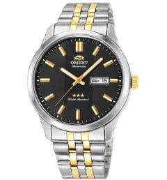 Недорогие мужские механические часы Orient SAB0B008B