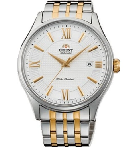 Orient SAC04002W