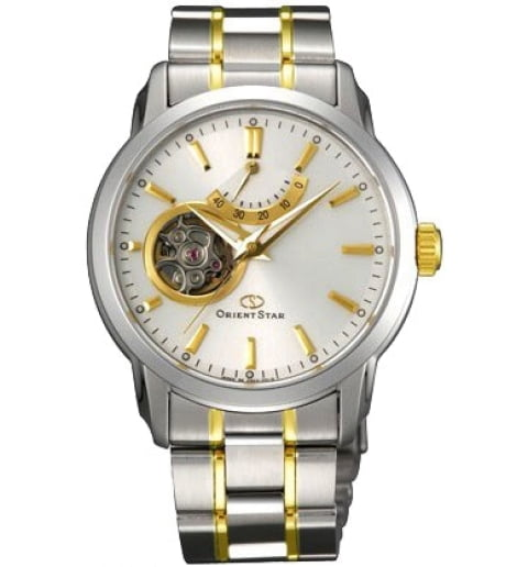 Часы ORIENT DA02001W (SDA02001W0) для плавания