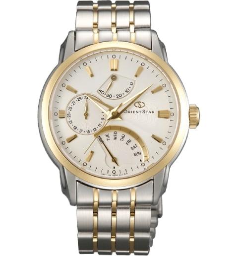 Часы ORIENT DE00001W (SDE00001W0) для плавания