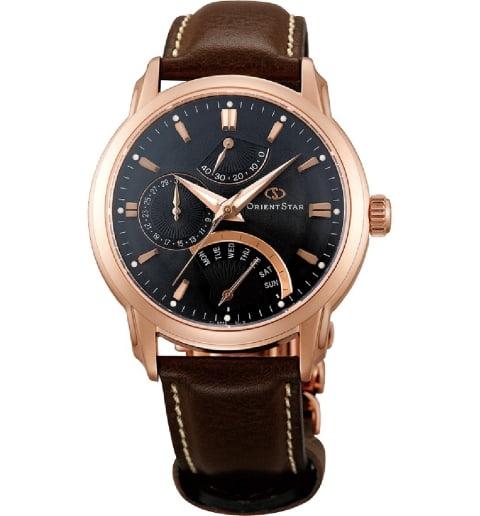 Часы ORIENT DE00003B (SDE00003B0) для плавания