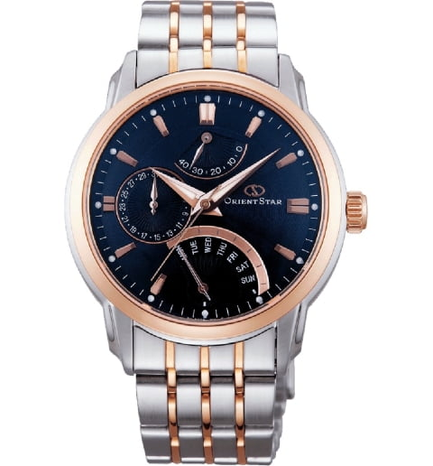 Часы ORIENT DE00004D (SDE00004D0) для плавания