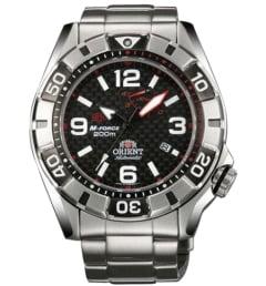 Дайверские часы ORIENT EL03003B (SEL03003B0)