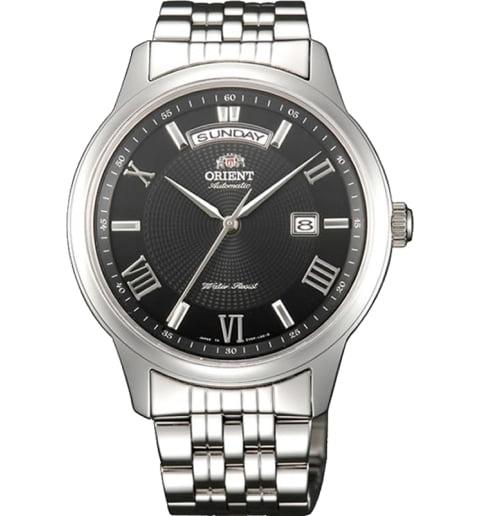 Недорогие мужские механические часы ORIENT EM78002B (SEM78002B0)