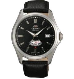 Недорогие мужские механические часы Orient SFN02005B
