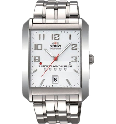 Недорогие часы Orient SFPAA002W
