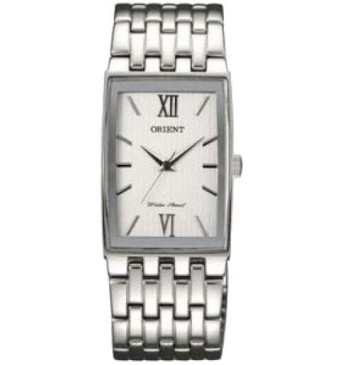 Недорогие часы Orient SQBER005W