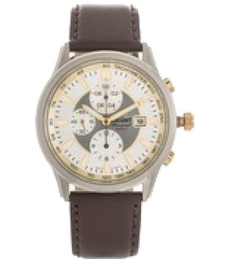 Часы ORIENT TT14002W (STT14002W0) для плавания