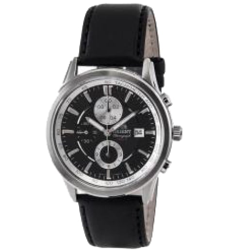 Часы ORIENT TT14003B (STT14003B0) для плавания