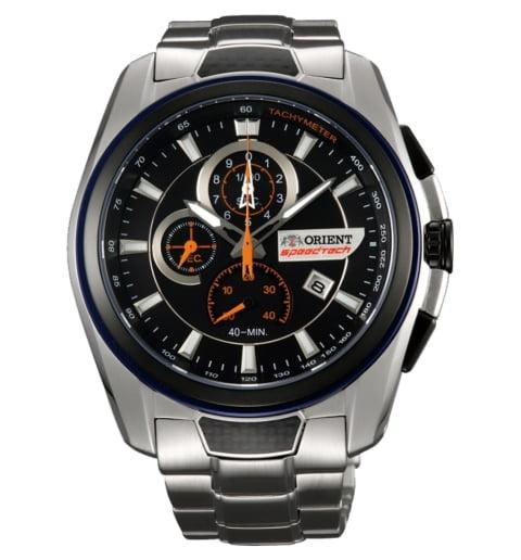 Часы ORIENT TZ00001B (STZ00001B0) для плавания