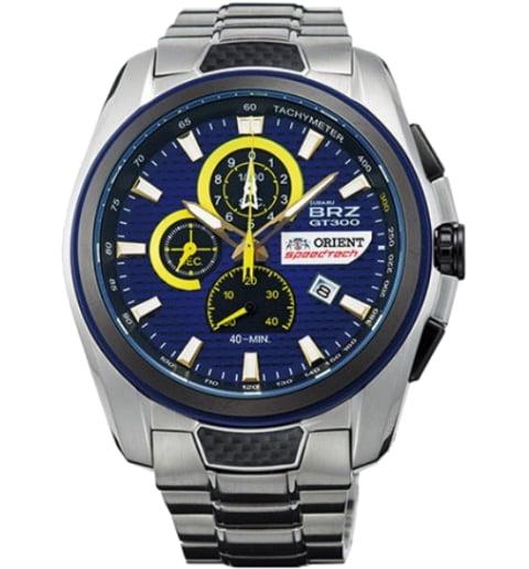 Часы ORIENT TZ00002D (STZ00002D0) для плавания