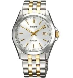 Orient SUND6001W