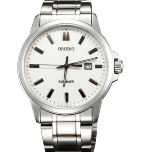 Часы Orient SUNE5004W для плавания