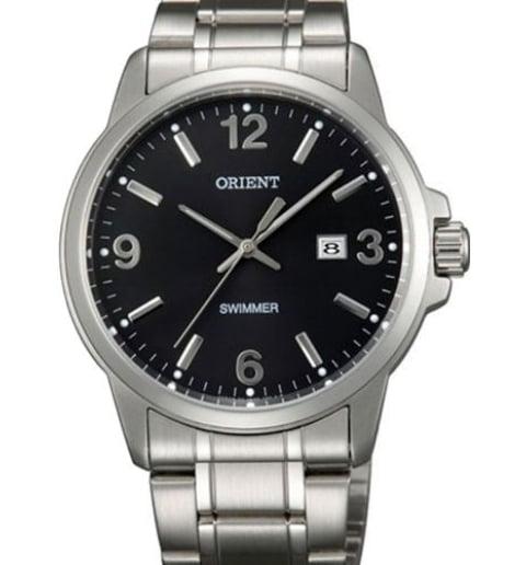 Часы Orient SUNE5005B для плавания