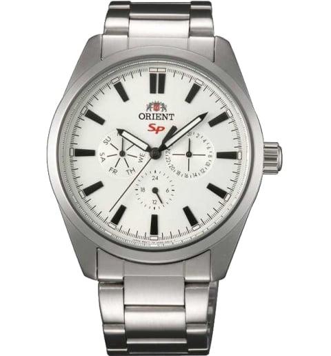 Недорогие часы Orient SUX00005W