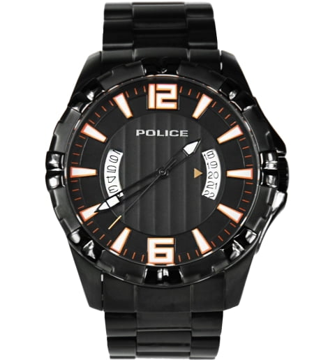 POLICE PL-12889JVSB/02M