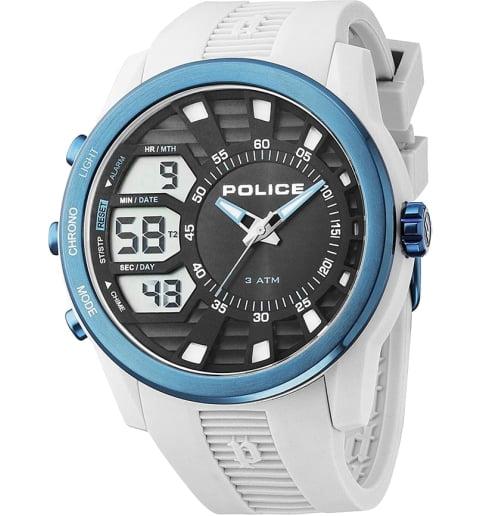 POLICE PL-14249JPGYBL/02