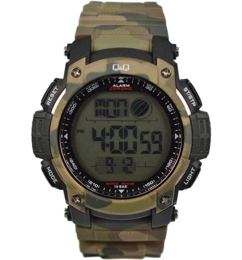 Q&Q M119-800