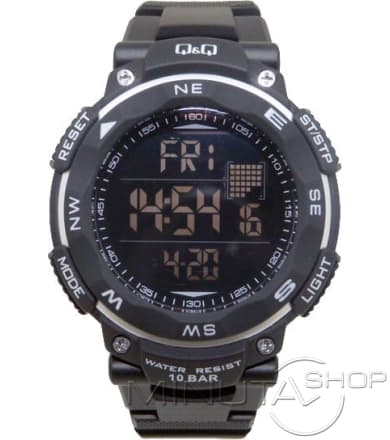 Q&Q M124-800