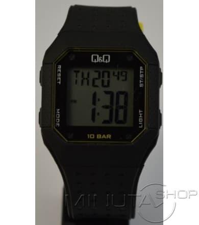 Q&Q M158-005