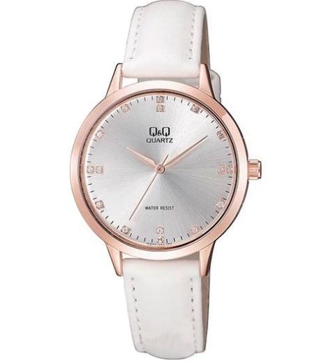 Q&Q QA09-101