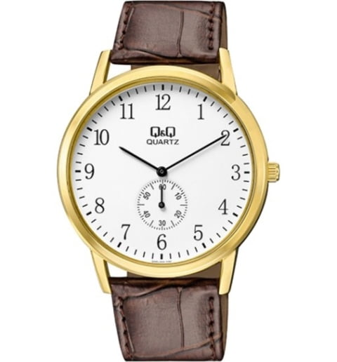 Q&Q QA60-104
