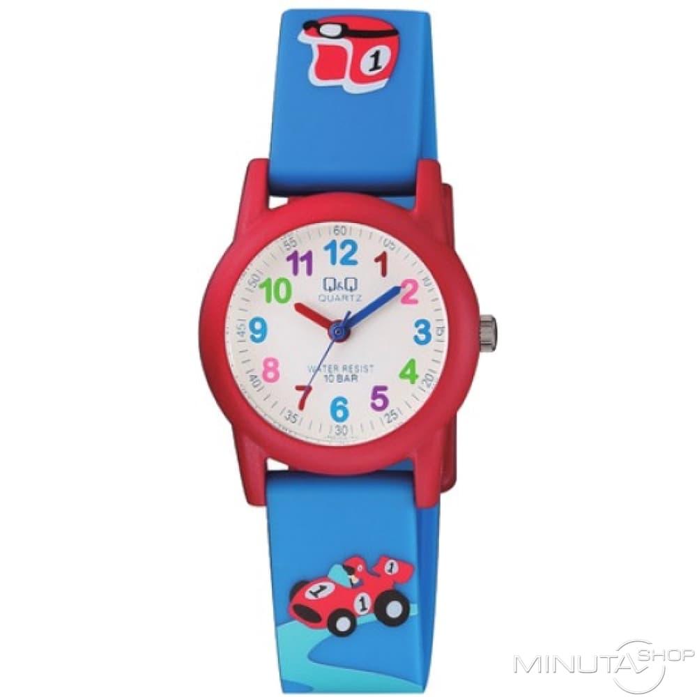 Qq часы описание